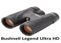 bushnell 10x42 legend birding binoculars review