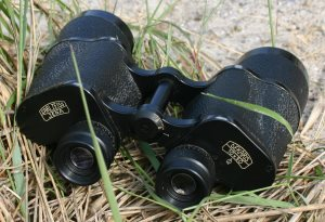 Tips for taking care of your binoculars