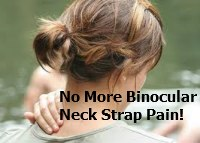 Binocular Harness Neck Strap Pain