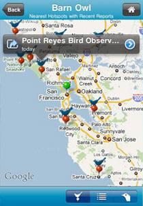 Birdseye Birding Apps for Iphone