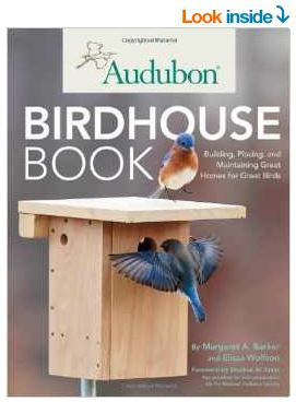 building birdhouse plans book