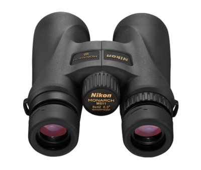 Nikon Monarch 5 Binoculars are best for birdwatching in the mid-priced range.