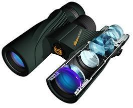 Binoculars > NIKON 10x42 Monarch 3 ATB (7541)