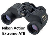 Nikon 7x35 Action Extreme Binoculars for Bird Watching