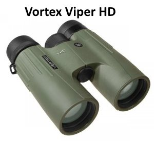 vortex viper hd binoculars for birdwatching