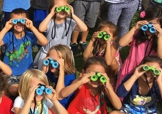 binoculars for -kids