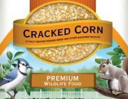 buy cracked corn for birds