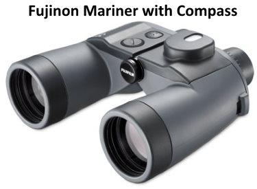 fujinon binoculars 7x50 with compass