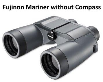 fujinon marine binoculars without compass