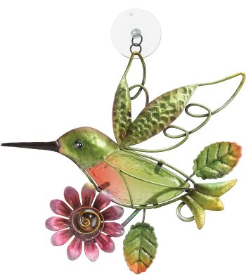 Our favorite hummingbird gifts for hummingbird lovers