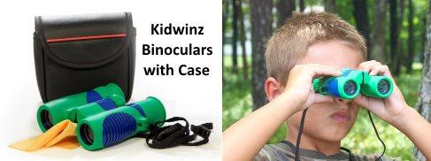kidwinz binoculars
