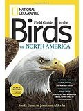 National Geographic Bird Field Guide