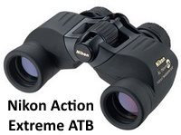 Nikon 7x35 Action Extreme Binoculars for Bird Watching