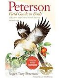 Peterson Eastern and Centeral Bird Field Guide