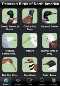 peterson birding app
