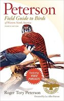 Peterson Western Bird Field Guide