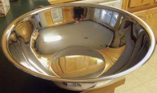 squirrel baffle bowl