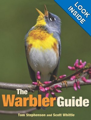 the warbler guide book